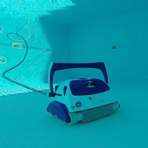 Robot Kayak Future CR RKF100CR limpiafondos piscina