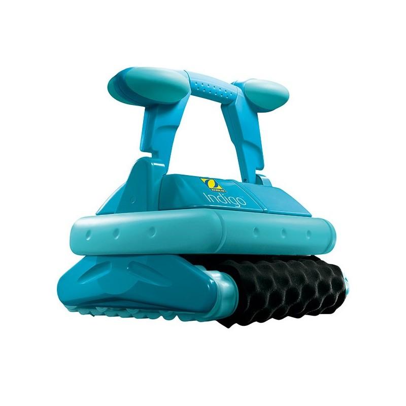 Zodiac indigo robot limpiafondos autom tico piscina poolaria for Robot limpiafondos para piscinas