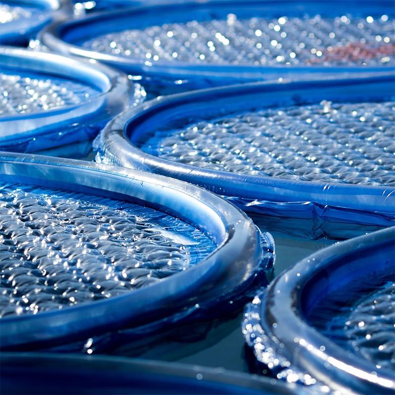 Solar sun rings est ndar aro calentador solar piscina for Calentar agua piscina