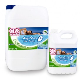 Antialgas AlgaStop Non Stop CTX-570