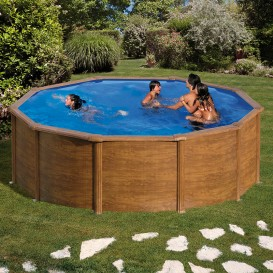 Piscinas desmontables poolaria for Piscinas rectangulares desmontables con depuradora