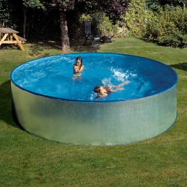 piscinas desmontables poolaria
