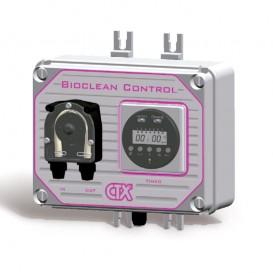 BioClean Control CTX bomba dosificadora oxígeno