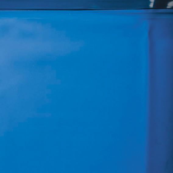 Liner Azul piscina Gre 40/100 - Altura 132 - Sistema colgante