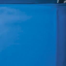 Liner Azul piscina Gre en ocho 40/100 - Altura 120 - Sistema colgante