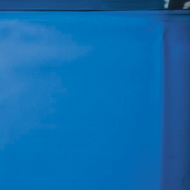 Liner Azul piscina Gre 20/100 - Altura 65 - Sistema Overlap