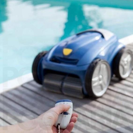 Zodiac VORTEX 4 - Limpiafondos automático para piscina