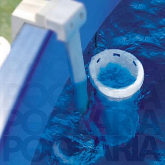 Filtro de cartucho piscina Gre Tenerife