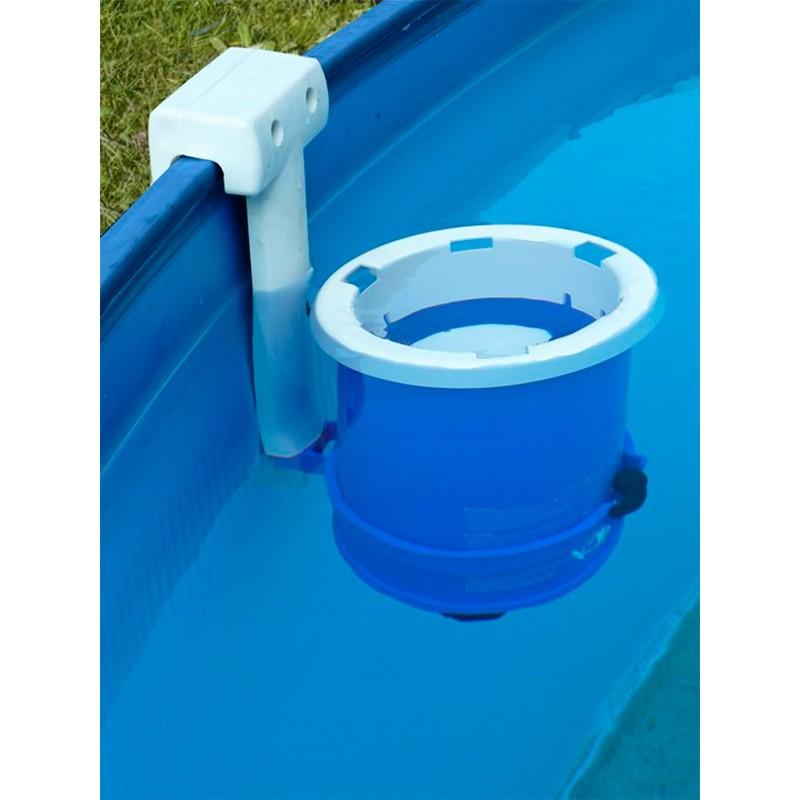 Filtro de cartucho gre ar121e poolaria for Accesorios piscinas desmontables