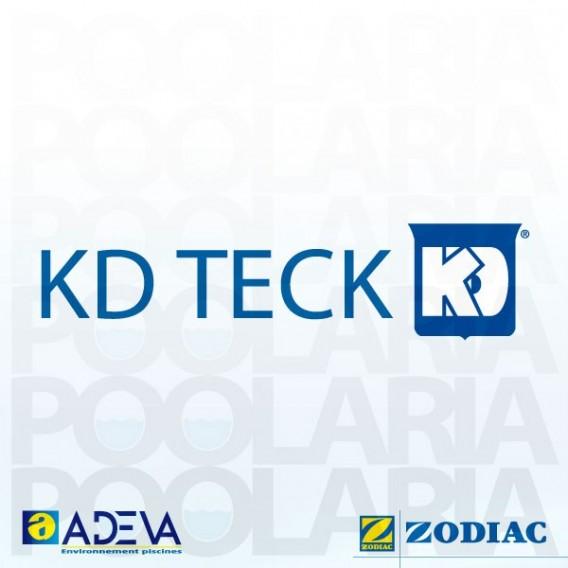 Piscina ZODIAC KD TECK V2 rectangular