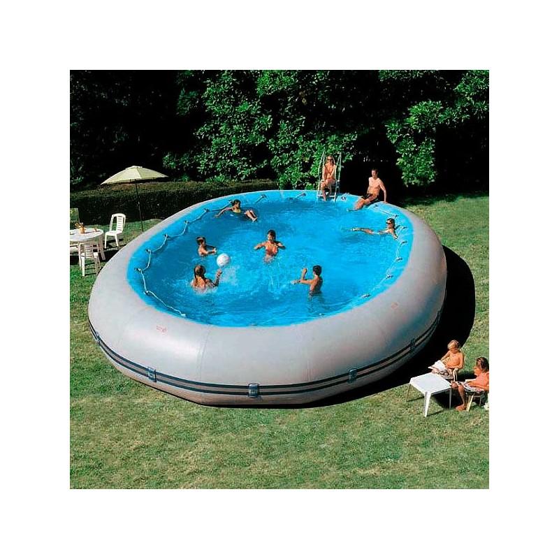 piscina zodiac original ovline ovalada poolaria