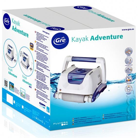 Packaging robot Kayak Adventure RKA80