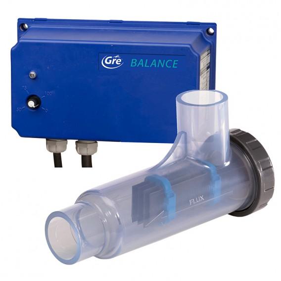 Clorador salino Gre Balance EESB55