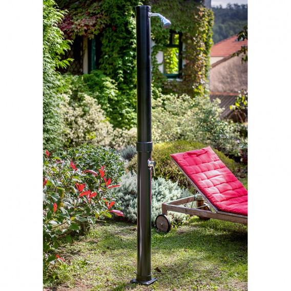 Ducha solar de jardín partida 20 litros Gre AR1020P