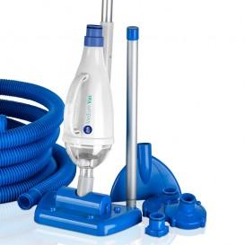 Kit limpiafondos aspiración Gre Medium Vac AR20637