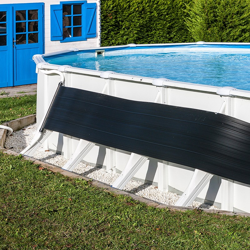 Calentador solar para piscinas gre ar2069 poolaria for Piscinas desmontables gre