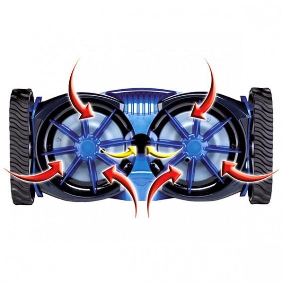 Limpiafondos automático ZODIAC MX8