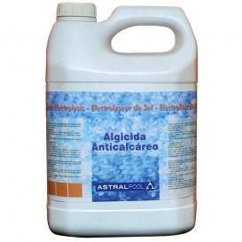 Algicida y Anticalcáreo AstralPool especial para electrólisis de sal