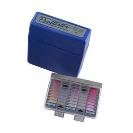 Comparador ECO (en blister) AstralPool Cloro y Bromo residual y pH