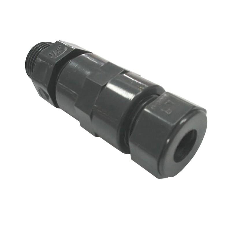 Portaelectrodos para tuber a presi n poolaria - Tuberia pvc presion ...