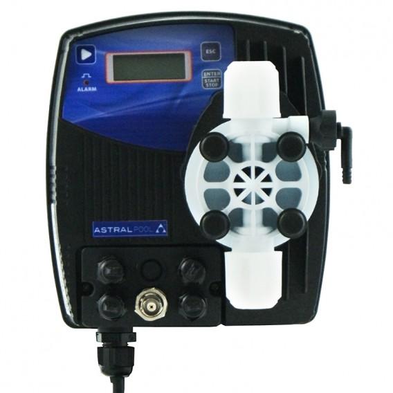 Bomba dosificadora AstralPool Optima Next con control redox/pH