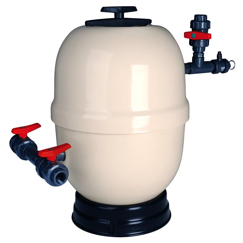 Dosificador compacto cloro bromo poolaria for Bromo para piscinas
