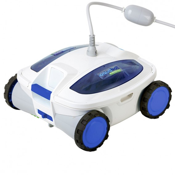 Robot limpiafondos Gre Track 1 RT1S