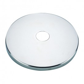 Embellecedor Inox Cañon Ø 51 mm pulido