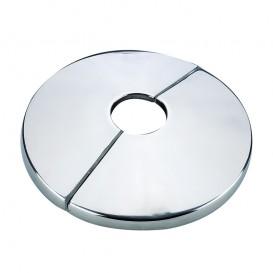 Embellecedor Inox Ø 63 mm pulido