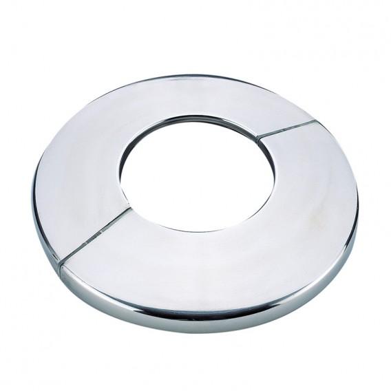 Embellecedor Inox Ø 129 mm pulido