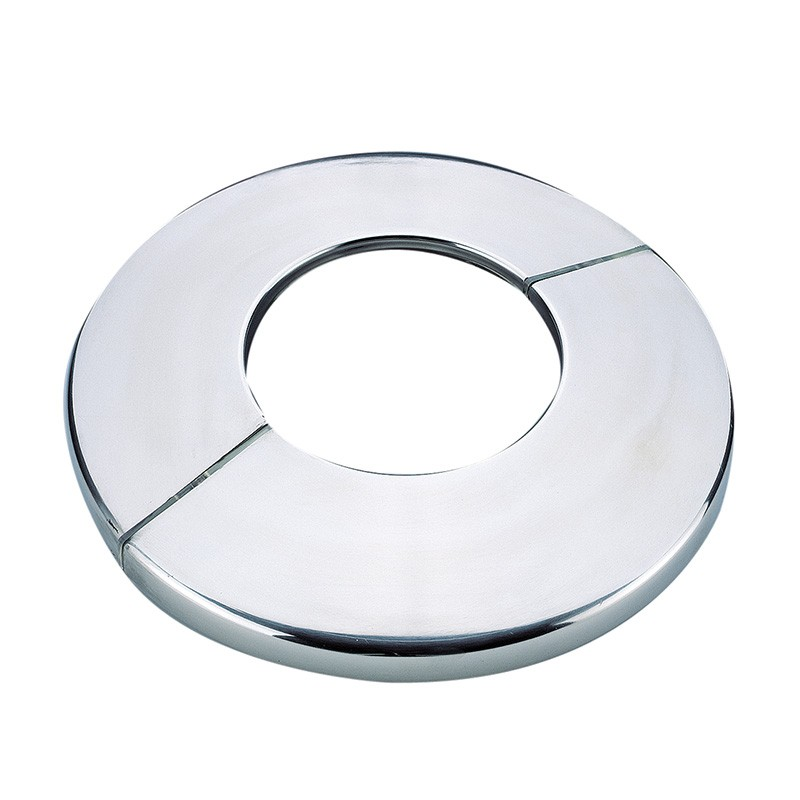 Embellecedor inox 129 mm pulido poolaria for Embellecedor