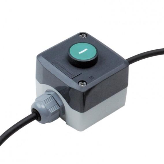 Pulsador LumiPlus RGB ECO