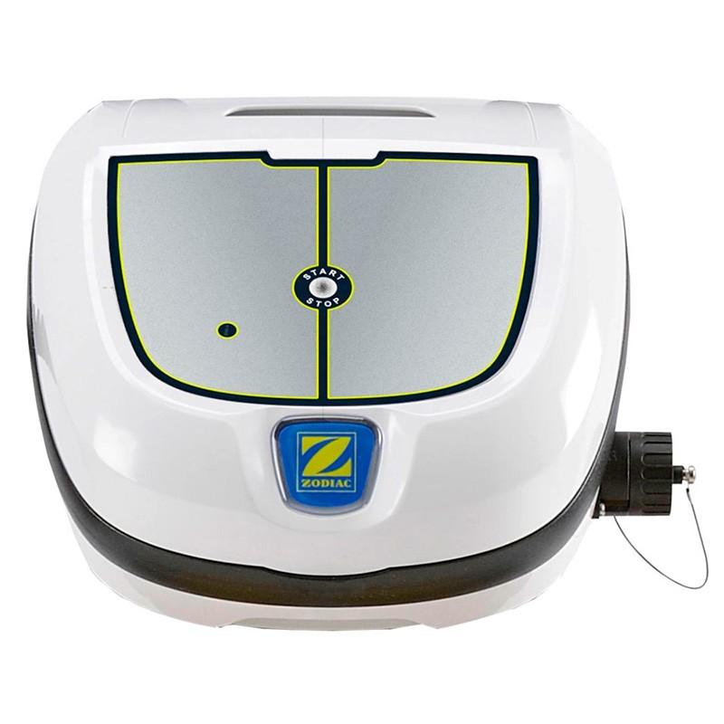 Zodiac vortex ov 3300 robot limpiafondos piscina poolaria for Zodiac piscinas