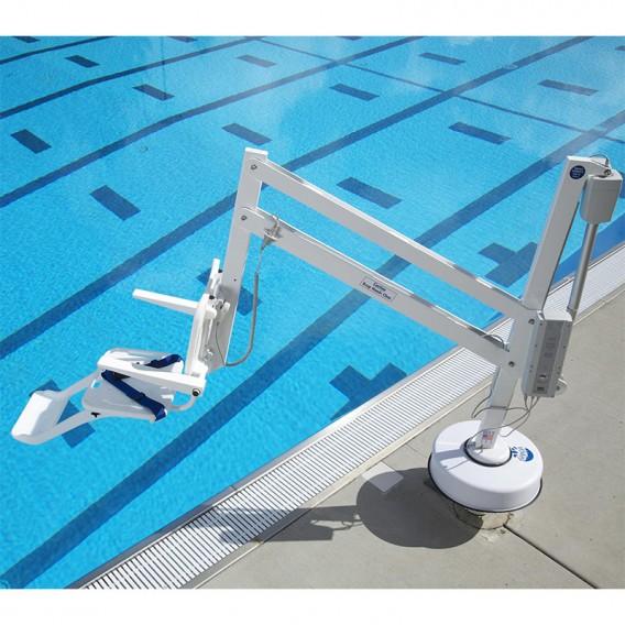 Elevador discapacitados Splash!