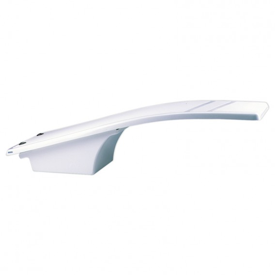 Trampolín piscina flexible Dynamic