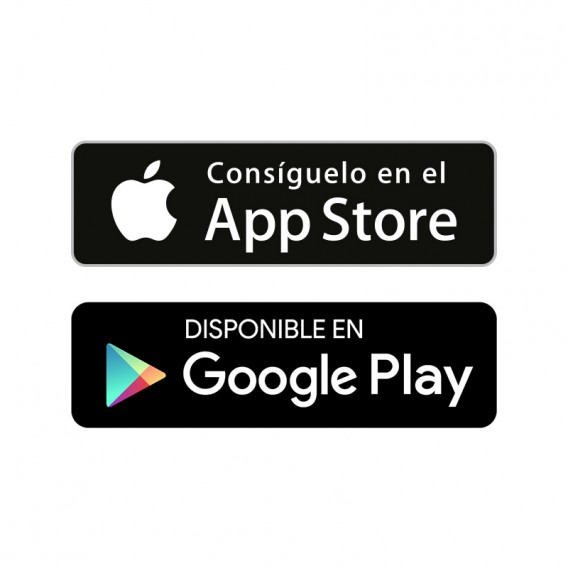 APP compatible con iOS y Android AstralPool EvoLine