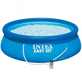Piscinas desmontables poolaria for Piscinas intex baratas