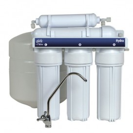 Sistemas domésticos para el tratamiento de agua
