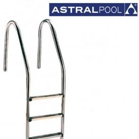 Recambios escaleras piscina