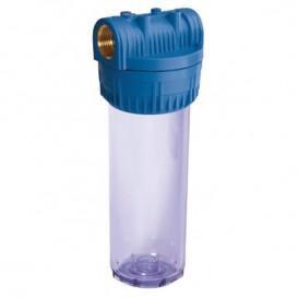 Filtros de agua domésticos
