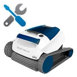 Recambios Dolphin Blue Maxi 20