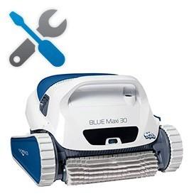 Recambios Dolphin Blue Maxi 30