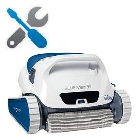Recambios Dolphin Blue Maxi 35