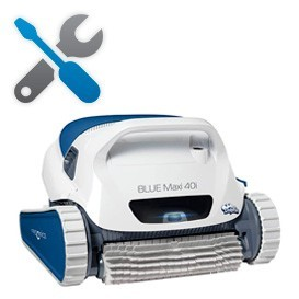 Recambios Dolphin Blue Maxi 40i