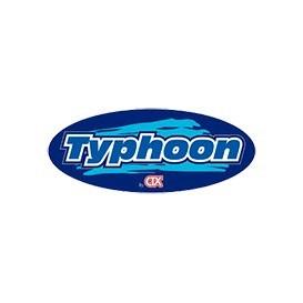 Recambios limpiafondos Typhoon