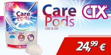 Oferta CTX Care Pods