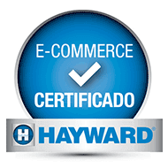E-commerce certificado Hayward