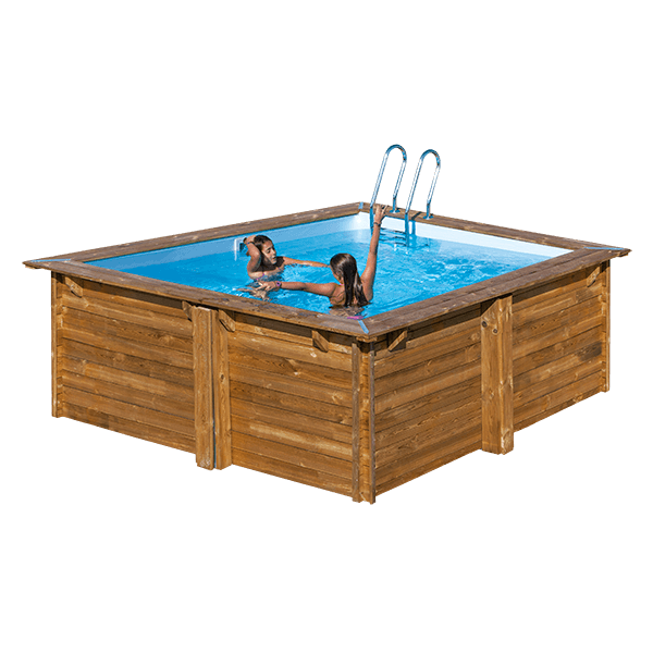Tienda piscinas online poolaria for Montar piscina desmontable