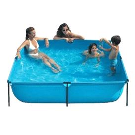 Piscinas gre comprar y venta con los mejores precios y for Filtro piscina carrefour