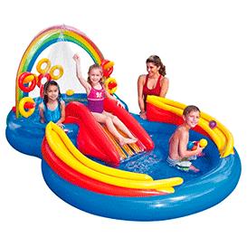 Piscinas intex comprar con los mejores precios y ofertas for Precio de piscinas hinchables